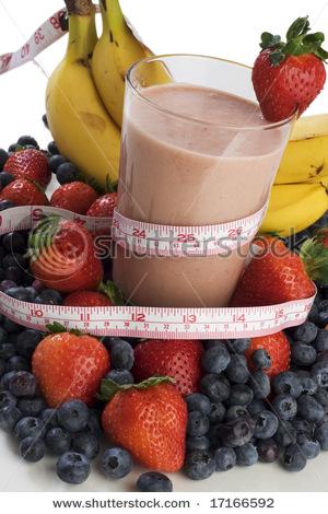 диета для похудения в короткий срок